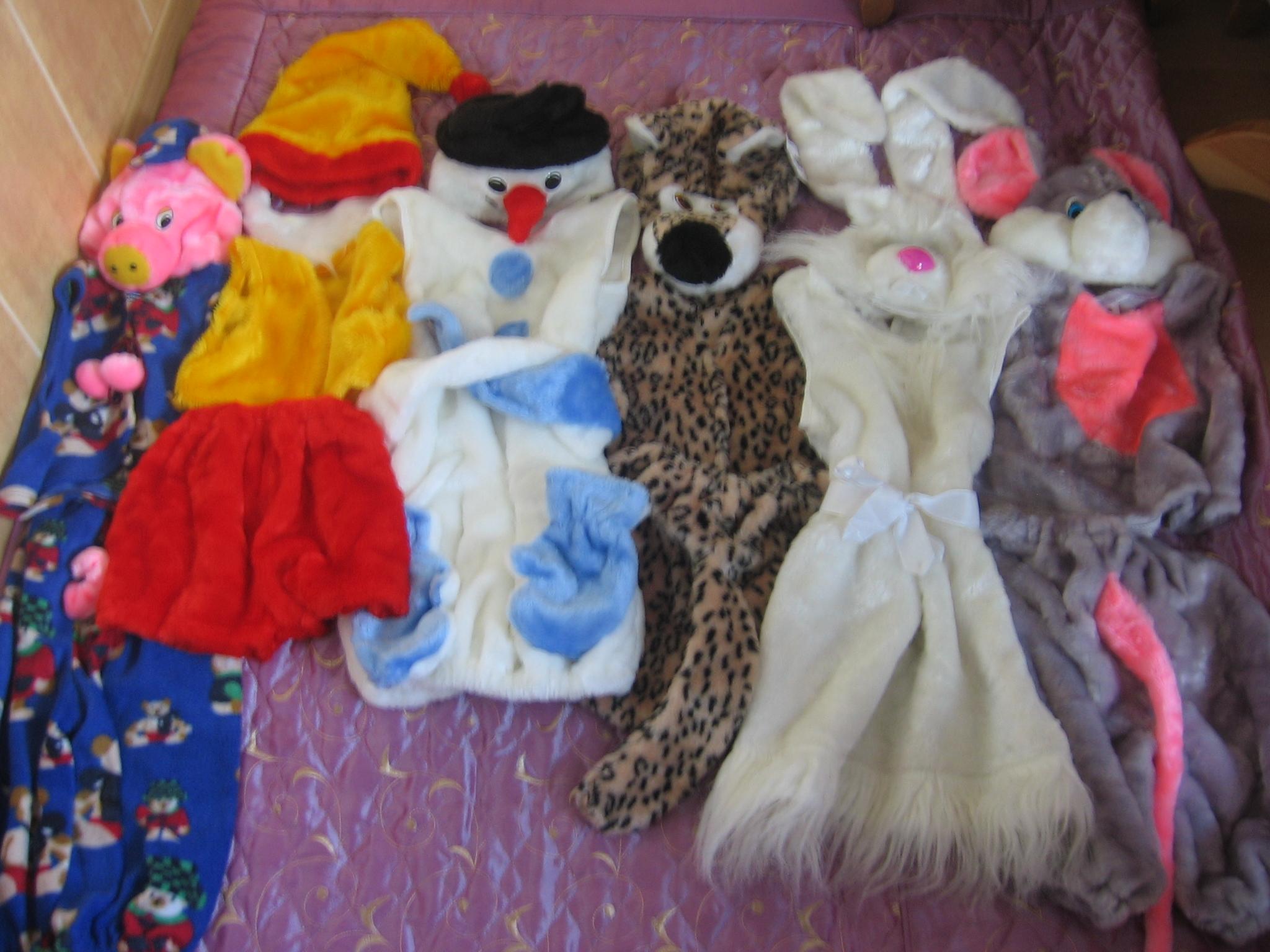 Прокат детского платья новополоцк