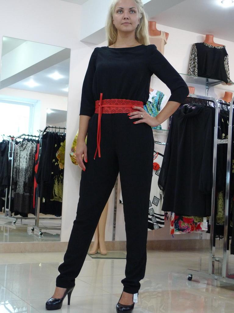 Молодежная Женская Одежда Оптом От Производителя